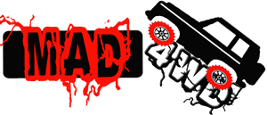 Home - image Mad-4WD-logo on https://motorkinetics.com.au
